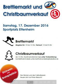 christbaumaktion